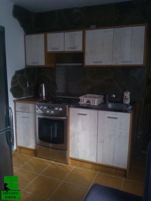 Pokój 1 - Aneks kuchenny